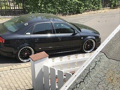 Audi A4 B7 DTM Edition TFSI 2