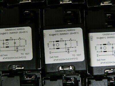 Schurter KMF1.1261.11 IEC 60939 125/250VAC 50/60GHz 4