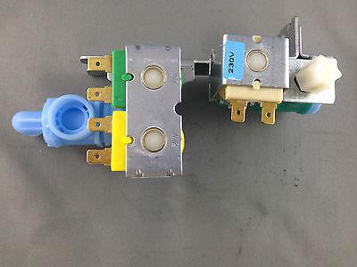 Electrolux Fridge Valve Water Triple  Ese6078Wa, Ese6077Sa, Wse6070Pb, Wse6070Sb 3