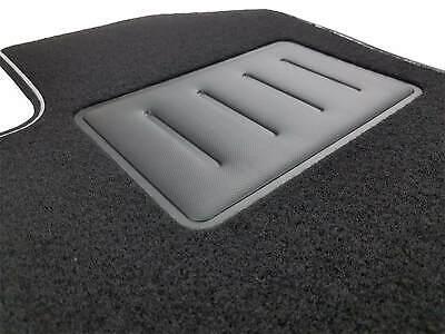 Mercedes Classe C W204 S204 dal 2007-2014 tappetini moquette antiscivolo