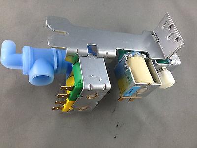 Electrolux Fridge Valve Water Triple  Ese6078Wa, Ese6077Sa, Wse6070Pb, Wse6070Sb 4