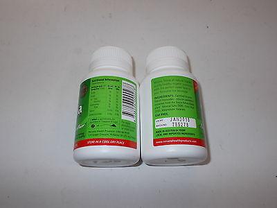 1000 Tablets NATURAL STEVIA SWEETENER Zero Calories Zero Carbs NIRVANA ORGANICS 2