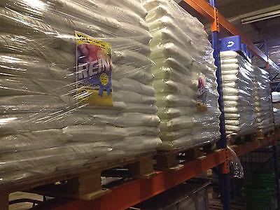 30 Kg Rein Waschpulver(ca 550 Waschladungen) Voll Waschmittel  Markenhersteller 3