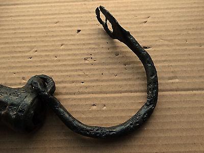 Fine Viking Padlock 9-10 AD Kievan Rus 8
