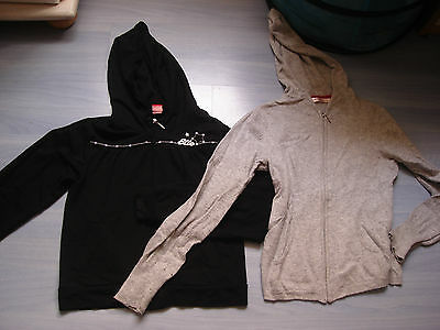 LOT VETEMENTS FILLE 11 12 ANS RENTREE SPORT GYM H&M HELLO KITTY kookai everlast 2