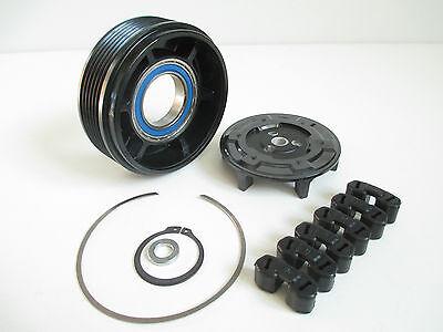 Klimakompressor Riemenscheibe Kupplung BMW 1 3 1er 3er Diesel E81 E87 E90 E91