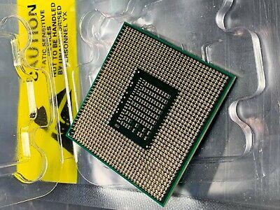 ✔️ Intel SR048 Core i5-2520M 2.5GHz~3.2Ghz 3MB Cache Mobile Laptop CPU Processor 5