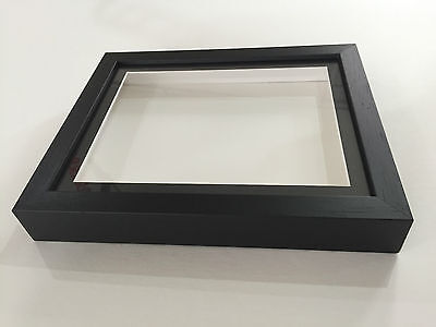 3D DEEP REBATE Box Picture Frame Display Memory Box Medals ...