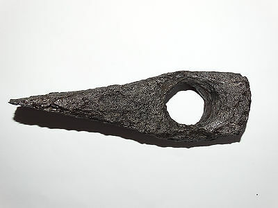 Fine Ancient Scythian Axe head. c 5-3 BC 3