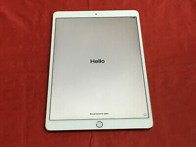 "Apple iPad Pro 2nd Gen 10.5"" 64GB 256GB 512GB WiFi Cellular 4G iOS13 READ MAIN 7"