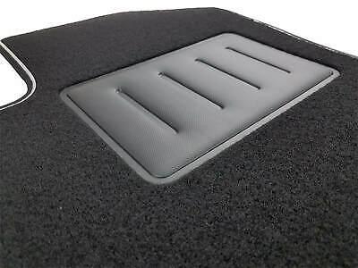 Toyota Yaris III Hybrid Bj Excellence Fußmatten Autoteppiche 2012