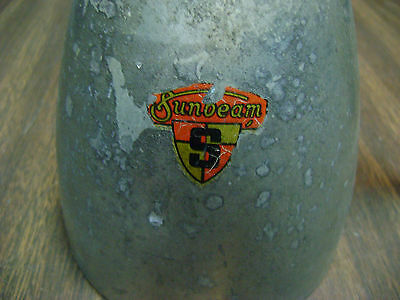 Antique Sunbeam Sprayer USA Cast Iron Heavy Alum. 2