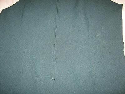 @t School by French Toast Green Metal buckle Belted Girls School Uniform Jumper