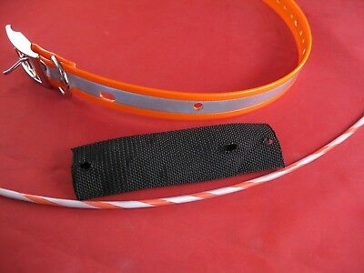 5 Garmin Astro 320 DC 50 CollarTuff Skin Replacement Antenna GPS Unit
