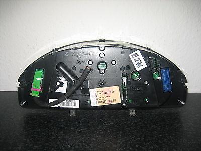 TACHO KOMBIINSTRUMENT VW Sharan 7M3920820JX Diesel 7M3920820J Cluster E276