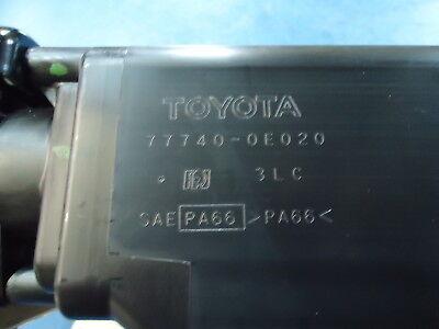 Toyota Highlander New Oem Vapor Charcoal Canister Assy. P/n 77740-0E020-00 3