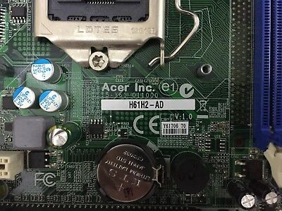 ACER ASPIRE X3990 INTEL CHIPSET DRIVER DOWNLOAD