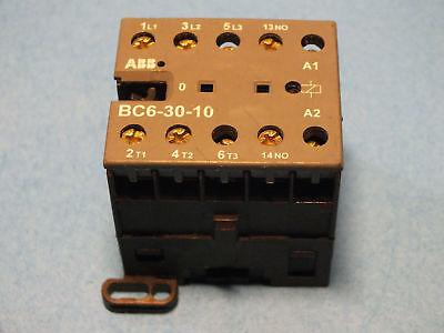 ASEA BROWN BOVERI BC6-30-10 NEW NO BOX BC63010