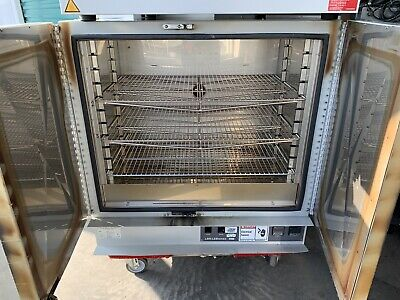 Despatch LEB1-69-1 LBB/LEB Forced Convection Bench-Top Oven 5