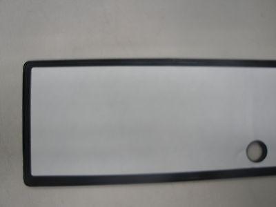 FITS TOYOTA COROLLA TE71 TE72 KE70 KE72 KE75 1979-87 MODEL 2X DOOR BEZEL BLACK