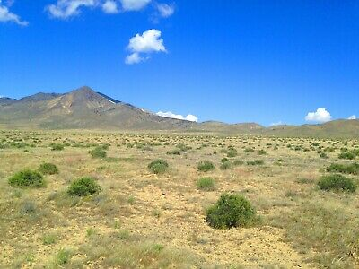 Rare 1 Acre Lake Mohave Vista Estates Ranch! Near Las Vegas, Paved Road & Power! 6