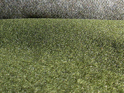 3 m Ufermatte grün 0,5m breit Böschungsmatte Böschungsvlies Teichrand Teichfolie