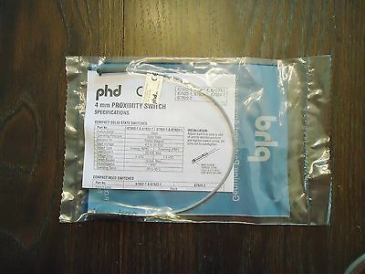 NEW Phd GENUINE PARTS AND ACCESSORIES.  PART# 67923-1 SWITCH 67923 SOLID STATE, 3