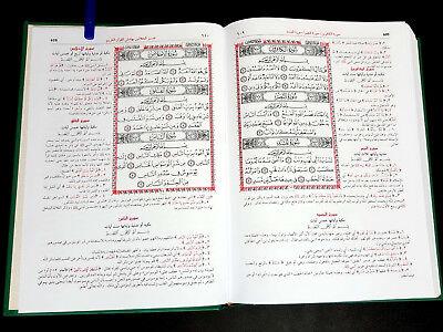 ISLAMIC BOOK. TAFSIR AL-QURAN. AL-JALALAYN. p in  2016 10