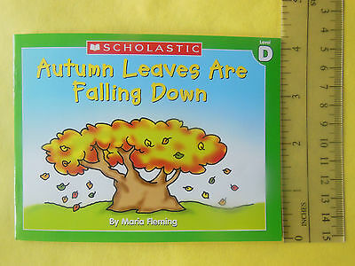 Lot 16 Childrens Kids Books Early Readers Beginning Scholastic Learn to Read 8