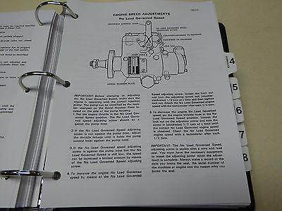 Case 580 e super e loader backhoe shop service repair manual on cd.
