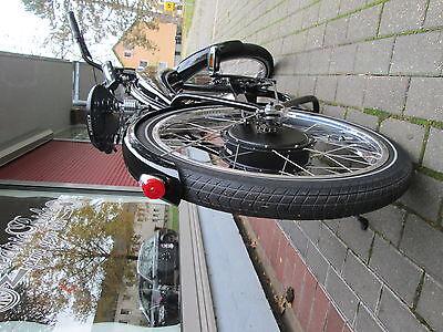 Radsport Spacer Scheibenbremse Umbau e-Bike Pedelec ebike ALU ElectricRide Nabenmotor