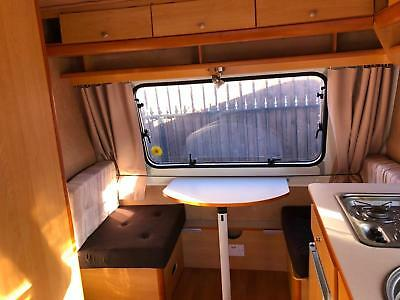 Freedom Sunseeker 3 berth FOR HIRE 12