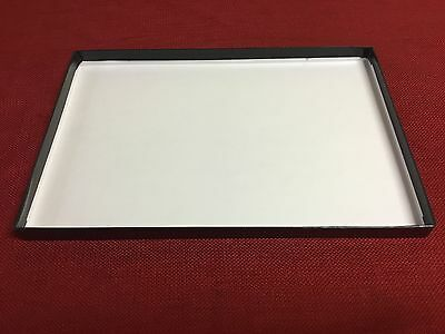 Riker Display Case 8 x 12 x 3/4 for Collectibles Jewelry Arrowheads & More