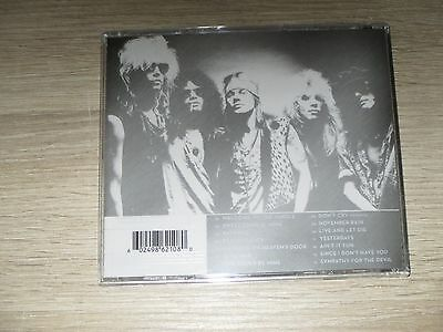 Guns`n Roses 7 CD Musik Sammlung: Greatest Hits + Use Your illusion I+II ... 7