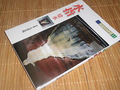 Japanese Tea Ceremony Tools Photobook Chadogu no Sekai 11 Mizusashi Tatemizu Jar