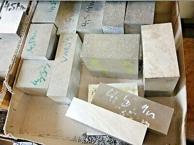 Aluminium Platte Zuschnitt 500x100x6mm AW-5083 AlMg4,5Mn Alu plangefräst CNC