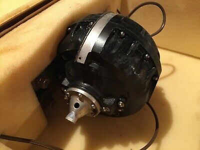 AM263 Vtg G.M. Preview of Projects 1958 Unknown Handmade Model Motor Thing 4