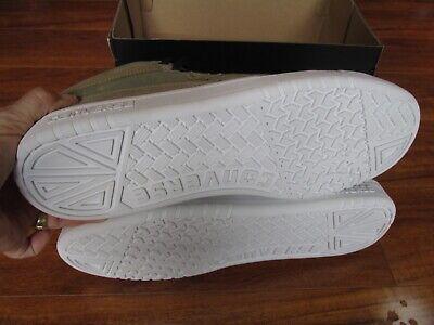 NEW CONVERSE FASTBREAK Mid Zip Shoes MENS 11.5 Boa Antique