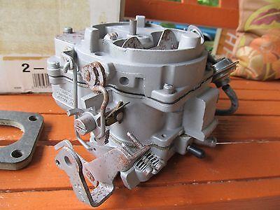 Carter 2 bbl New 1958-67 Mopar carburetor rebuild kit 361 383
