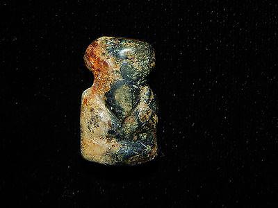 Pre-Columbian Avian Pendant, Very Rare, Authentic,Costa Rica 3