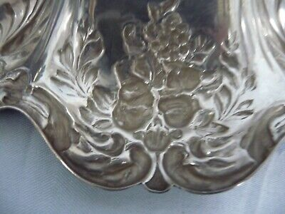 Lovely Reed & Barton Sterling Francis I Bowl X569, 1949 Date Mark 8