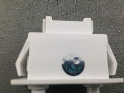 Whirlpool Samsung  Fan & Light Switch Da34-10122C Wrn28Rwg6  Wrx38Rwh6  Wrn38Nwf