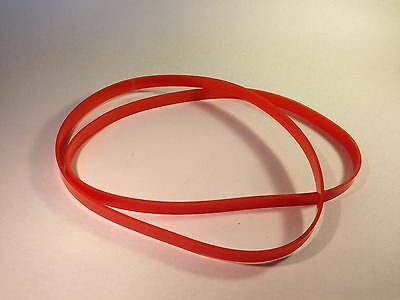 "Urethane BandSaw Set of 2 TIRES for 8"" DELTA Band Saw Model 28-168 .095"" Thick"