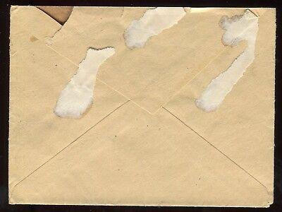 Enveloppe en franchise du Ministère de la Guerre le 14/12/44 - N283 2