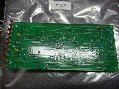 New  Control Card/Pcb Cb50-100 Rev. 2.0 2