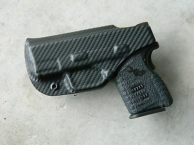 Brand New: Iwb Concealment Kydex Holsters 2