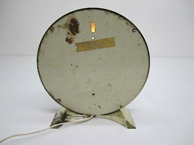 Vtg Bavarians Select Beer Brewery Light Lighted Advertising Sign Bar Man Cave 6