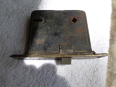 Vintage Victorian Deco/Nouveaudoor hardware set    9/26/16 6