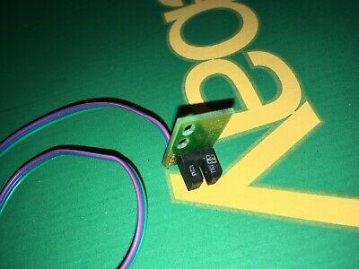 Valve Position Sensor Board 79846-66504 -  HP 1050 HPLC Autosampler 2