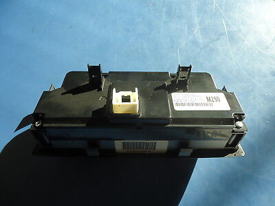 Toyota Highlander New Oem Rear Climate Temp. Control A/C Heater 55900-0E290 3L11 2
